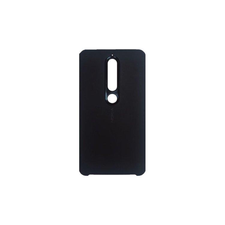 Чехол Nokia 6.1 Soft Touch Case