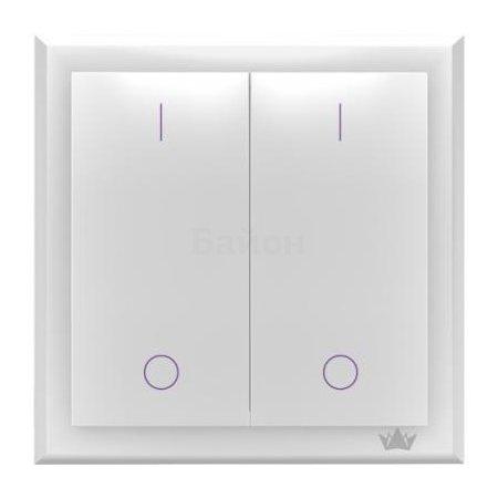 Brenin Easy Switch Dau SW-02W Белый