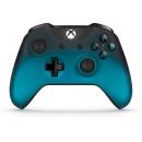 Геймпад беспроводной Microsoft Xbox One ФК Динамо «Чёрный паук» Ocean Shadow