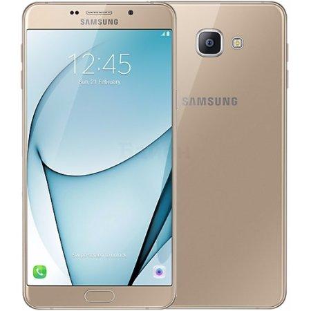Samsung Galaxy A9 Pro Золотой