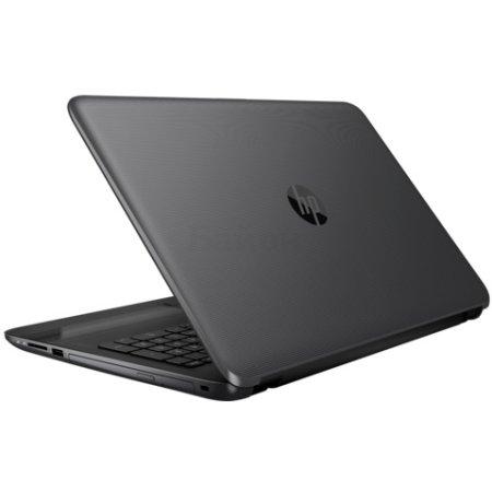 """HP 250 G5 W4M67EA 15.6"""", Intel Celeron, 1600МГц, 4Гб RAM, DVD-RW, 500Гб, DOS, Черный, Wi-Fi, Bluetooth"""