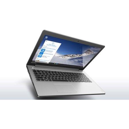 "Lenovo IdeaPad 310-15ISK 15"", Intel Core i3, 4Гб RAM, DVD нет, 500Гб, Серебристый, Wi-Fi, Windows 10, Bluetooth 15.6"", Intel Core i3, 4Гб RAM, HD 520, DVD нет, 500Гб, Серебристый, Wi-Fi, Windows 10, Bluetooth"