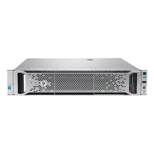 HP DL180 Gen9 K8J97A LGA2011 (R), LGA1567, LGA1366 (B), 2U, 3U 833970-B21