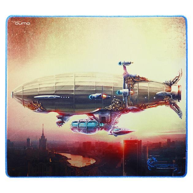 Qumo Dragon War Moscow Zeppelin