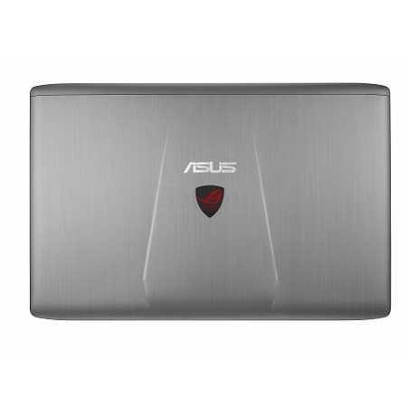"Asus GL752VW-T4299T 17.3"", Intel Core i5, 2300МГц, 4Гб RAM, DVD-RW, 1Тб, Темно-серый, Wi-Fi, Windows 10, Bluetooth"