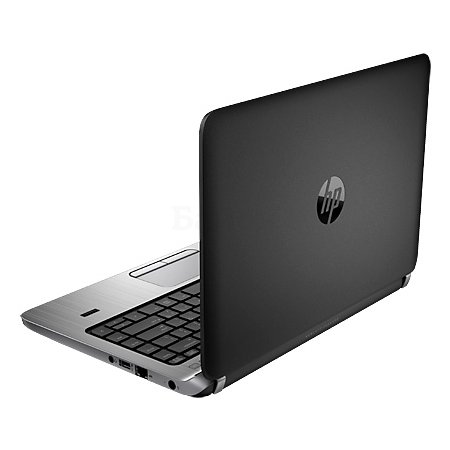 "HP ProBook 430 G3 P4N77EA 13.3"", 2300МГц, 4Гб RAM, 128Гб, Wi-Fi, Черный, Windows 10 Pro, Windows 7, Bluetooth, Intel Core i3, DVD нет"