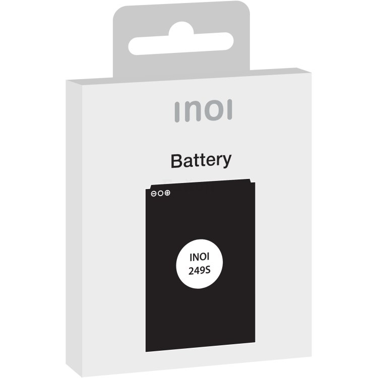 Battery INOI 249S