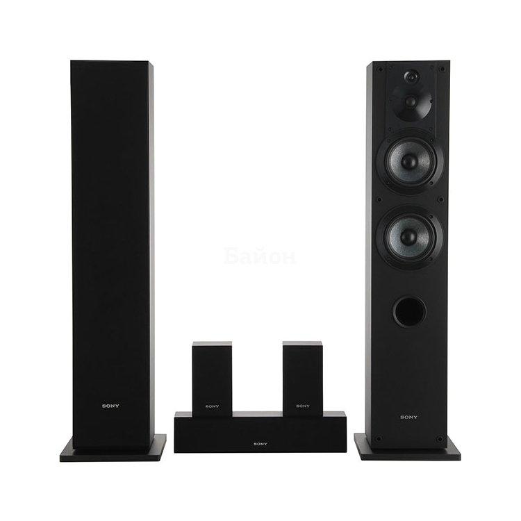 Купить Sony SS-CS310CR в интернет магазине бытовой техники и электроники
