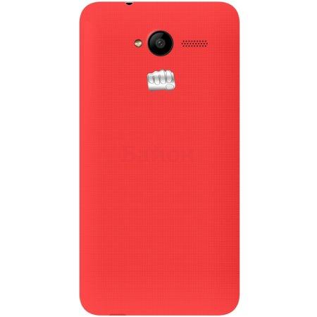 Micromax Bolt Q341 8Гб, Красный