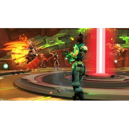 Battleborn Русский язык, Sony PlayStation 4, боевик