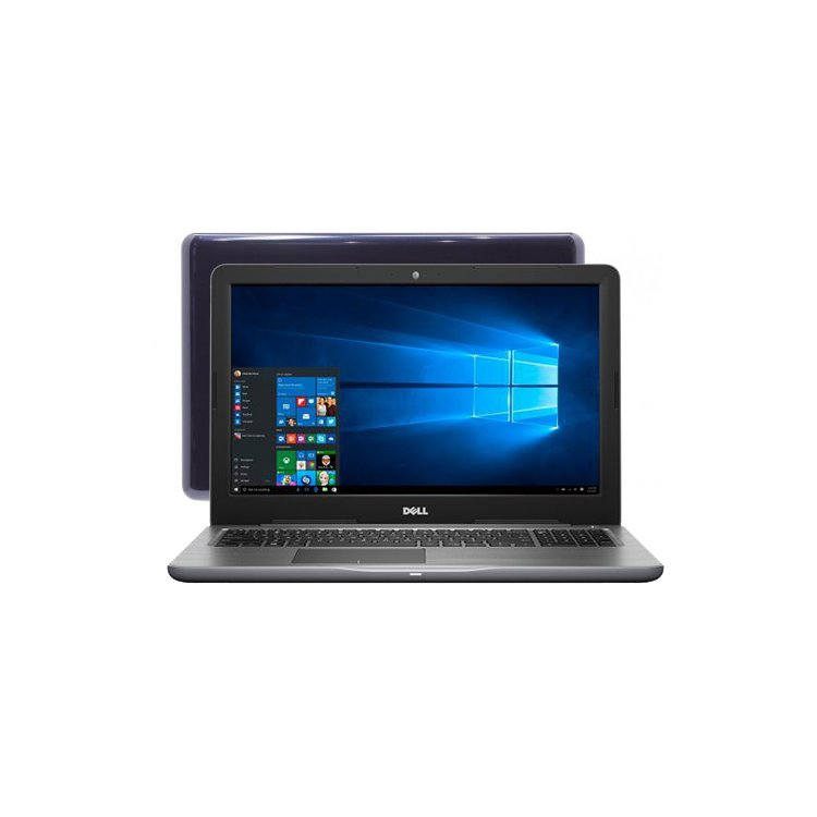 "Dell Inspiron 5565 15.6"", AMD A6, 2000МГц, 4Гб RAM, 500Гб, Windows 10"