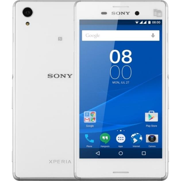 Sony Xperia M4 Aqua Dual E2333 LTE Белый, Dual SIM объектив для мобильных телефонов lense 3 1 iphone sumsang nokia ipad 3 in 1 general clip lens fisheye wide angle macro