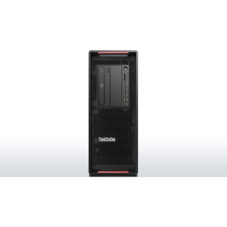 Lenovo ThinkStation P700 Intel Xeon, 2600МГц, 32Гб, 1000Гб, Win 8, Черный