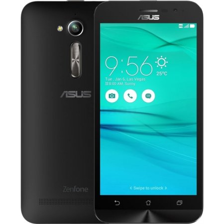 ASUS ZenFone Go ZB500KL Черный