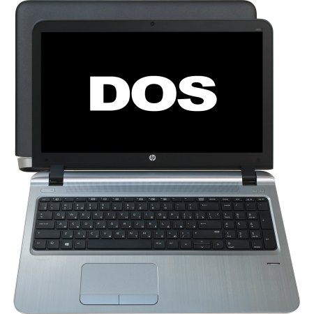 HP ProBook 455 G3 P5S11EA