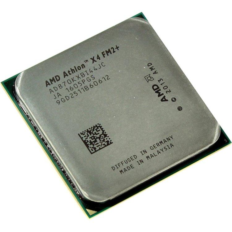 AMD Athlon X4 870