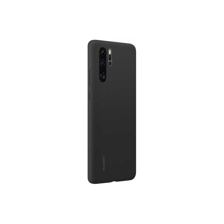 Чехол-накладка силикон для Huawei P30