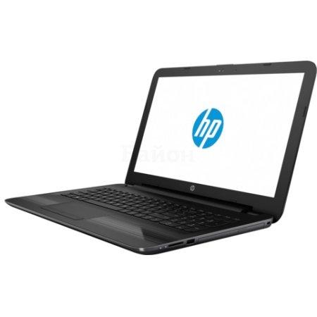 """HP 250 G5 W4M62EA 15.6"""", Intel Celeron, 1.6МГц, 4Гб RAM, DVD-RW, 1Тб, DOS, Черный, Wi-Fi, Bluetooth, WiMAX"""