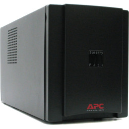 APC by Schneider Electric Smart-UPS 24V Battery Pack (for SUA750XLI/SUA1000XLI) Hot Pluggable, Intelligent Battery Management