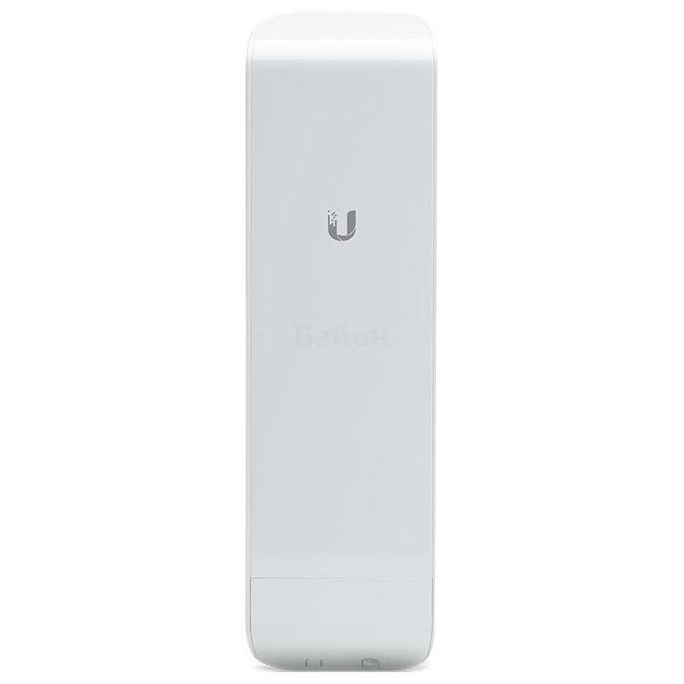 Ubiquiti NSM5EU Белый, 150Мбит/с, 2.4