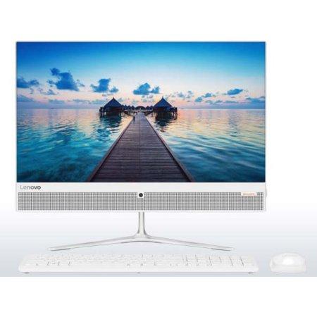 Lenovo 510-23ISH F0CD007TRK Белый,1TB+ 128Гб, I5-6400T