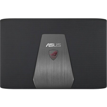 "Asus ROG GL552VX 15.6"", Intel Core i5, 2300МГц, 8Гб RAM, DVD-RW, 1Тб, Черный, Wi-Fi, без ОС, DOS, Bluetooth"