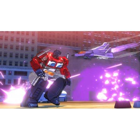 Transformers: Devastation Sony PlayStation 3