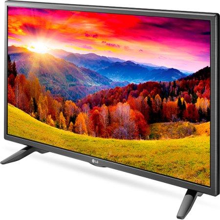 """LG 32LH513U 32"""", Серый, 1366x768, без Wi-Fi, Вход HDMI"""