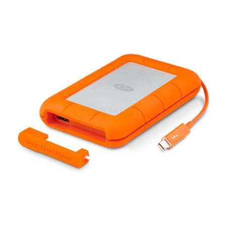 Lacie STEV1000400 1024, Оранжевый