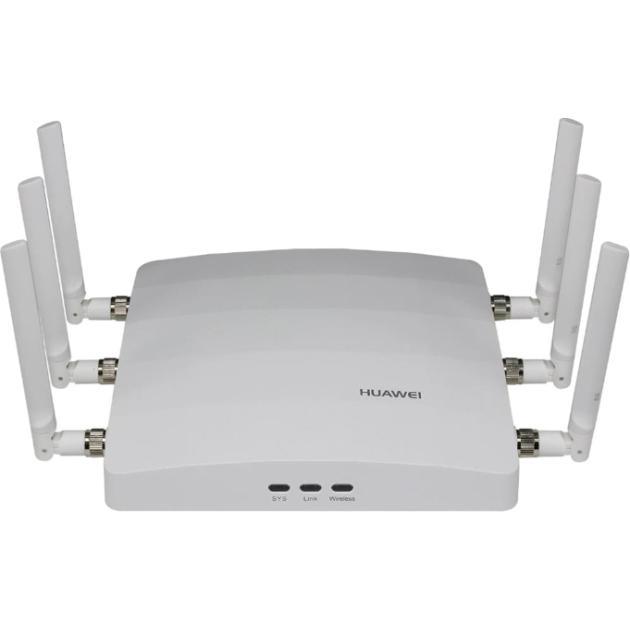 Huawei AP7110DN-AGN Белый, 450Мбит/с, 5, 2.4