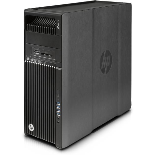 HP HP Z640