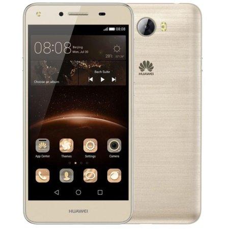 Huawei Y5II Золотой