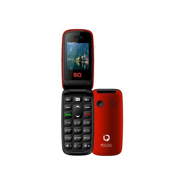 BQ Mobile BQM-2000 Baden bq bq bqm 2802 kyoto черный 0 032гб 2 sim