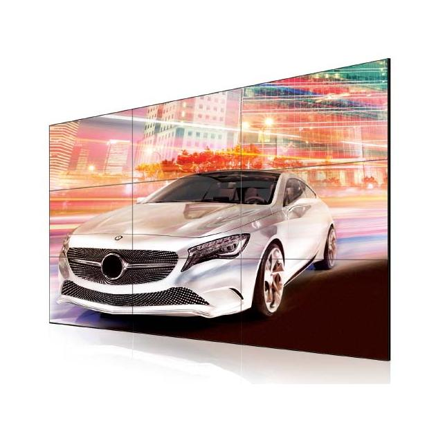 LG Commercial_LED LCD Monitor 55 55SM5C-BF