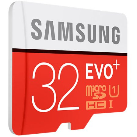 Samsung EVO Plus MB-MC32DA/RU