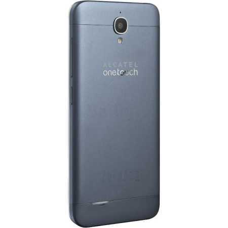 Alcatel Idol 2 Mini 6016X 4Гб, Черный, 1 SIM