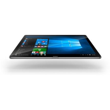 Huawei Matebook HZ-W09 4Гб, 128Гб, Серый\черный