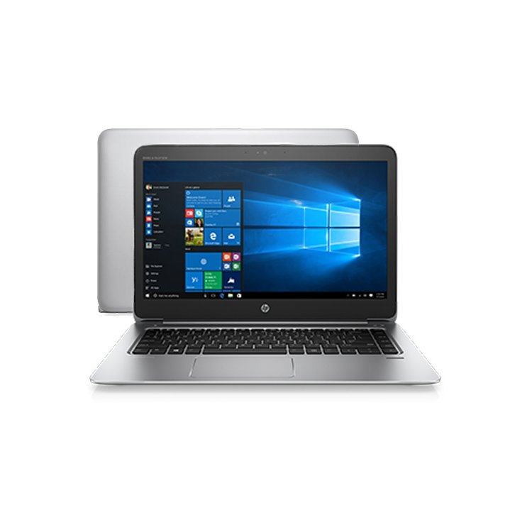 "HP EliteBook Folio 1040 G3 14"", Intel Core i7, 2500МГц, 8Гб RAM, 256Гб, Windows 10, 3G"