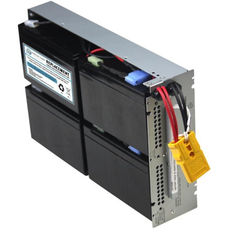 APC by Schneider Electric APC Replacement Battery Cartridge #133