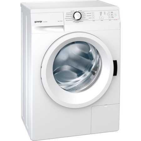 Gorenje W62FZ02/S Белый, 6кг