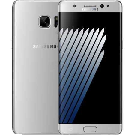 Samsung Galaxy Note 7 Белый