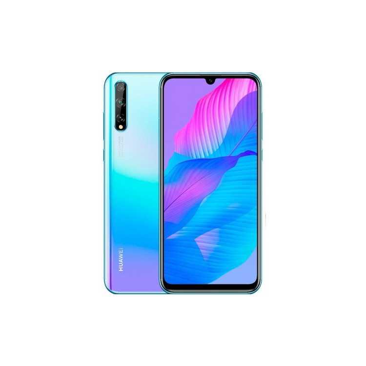 Huawei Y8P Breathing Crystal
