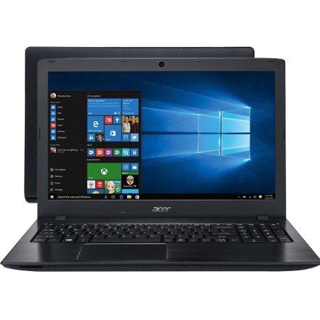 """Acer Aspire E5-523G-91E8 15.6"""", AMD A9, 2900МГц, 8Гб RAM, DVD нет, 1Тб, Черный, Wi-Fi, Windows 10 Домашняя, Bluetooth"""