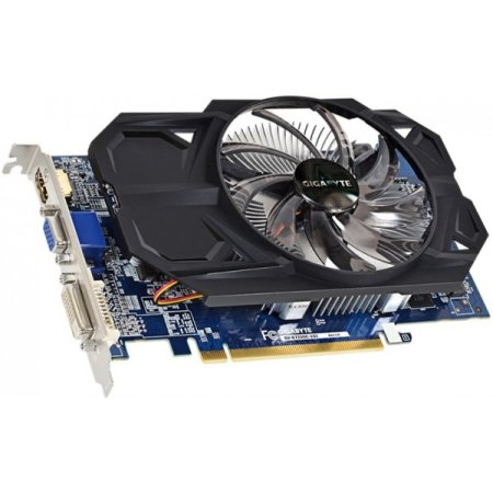Gygabyte Radeon R7 250