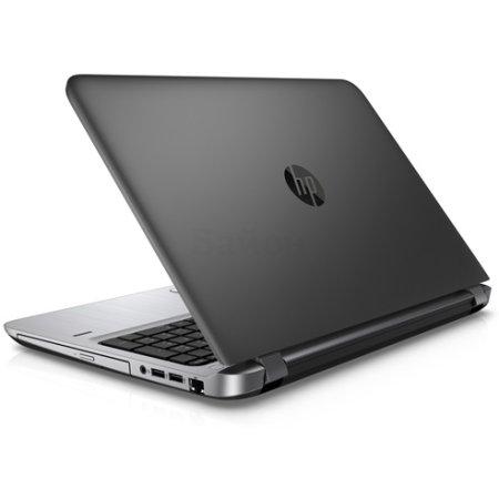 HP ProBook 450 G3 P4P10EA Win7Pro64+Win10Pro64, 6100U, 1366x768, Intel HD Graphics