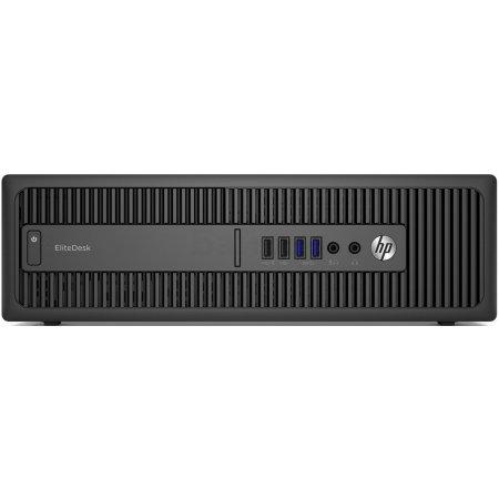 HP EliteDesk 800 G2 V6K78ES SFF, 3400МГц, 8Гб, Intel Core i7, 1000Гб