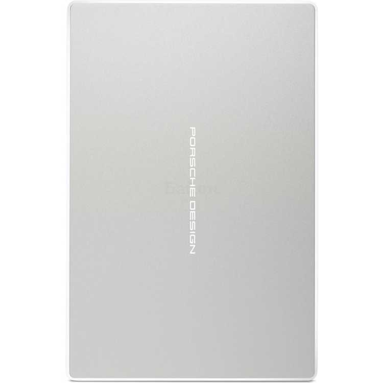 LaCie Porsche Design Mobile Drive USB-C STFD2000400