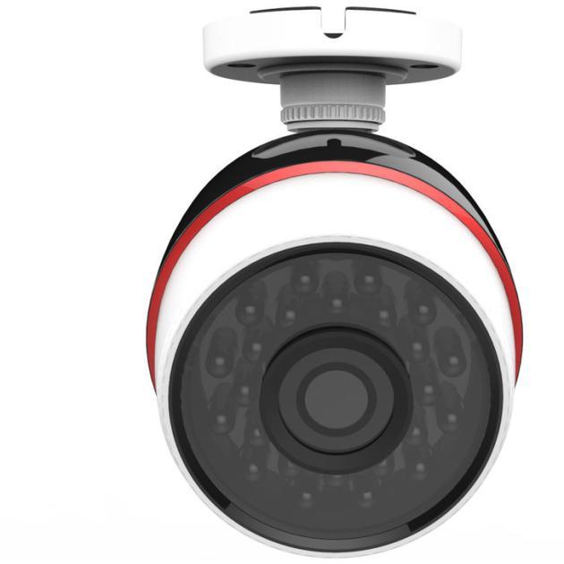 Hikvision Ezviz C3S 1920x1080IP камеры<br>Работа ночью, Разрешение камеры 1920x1080 , Гарантия фирмы производителя 1 г...<br><br>Артикул: 1287213<br>Специальные предложения: Новинка<br>Производитель: Hikvision<br>Поворотная камера: Нет<br>Купольная конструкция: Нет<br>Разрешение камеры: 1920x1080<br>Запись на карту памяти: Нет<br>Работа вне помещения: Нет<br>Работа ночью: Да<br>Гарантия фирмы производителя: 1 г.