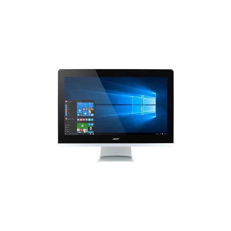 Acer Aspire Z3-715 Черный, 8Гб, 2000Гб, Intel Core i5, Windows 10 Home, GF GT940M 2GB