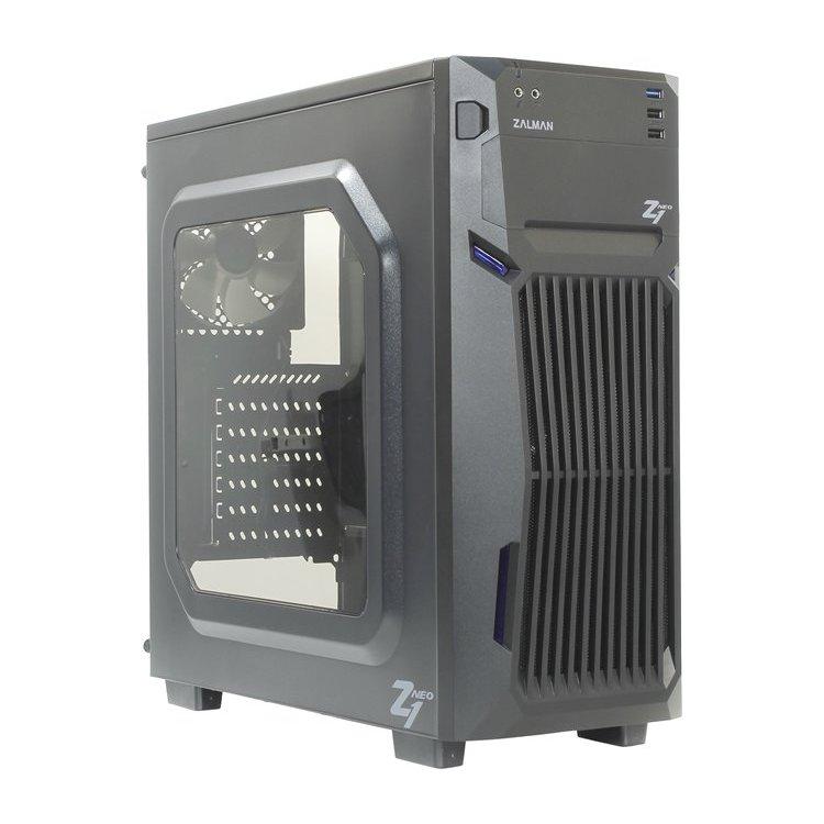 Купить Zalman Z1 Neo в интернет магазине бытовой техники и электроники